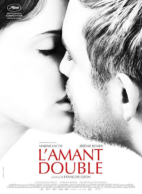 Amant Double (2017) ταινιες online seires xrysoi greek subs