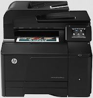 HP Laserjet 200 Color MFP M276NW Driver Printer Download