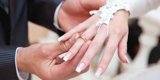 Nikah Pada Tanggal 12-12-2012