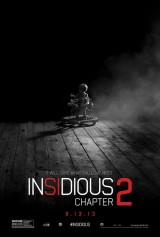 Insidious Capitulo 2 (2013) Online