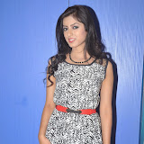 Ruby Parihar Photos in Short Dress at Premalo ABC Movie Audio Launch Function 14