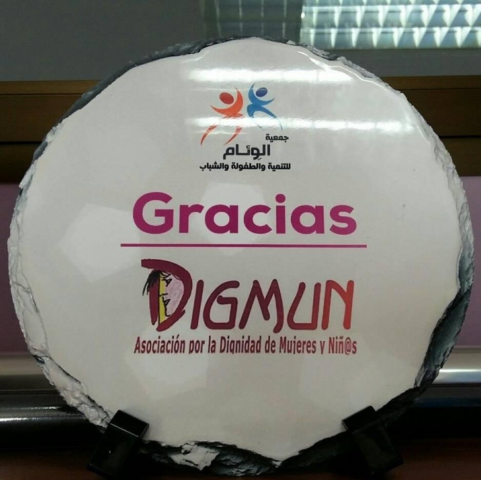 DIGMUN Ceuta
