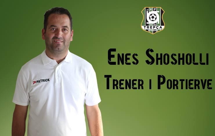 Image result for enes shosholli trepca