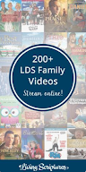 LDS Netflix ?? Living Scriptures Streaming Library