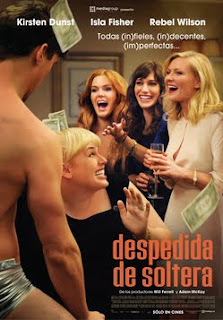 Ver Despedida de Soltera (2012) Online pelicula online