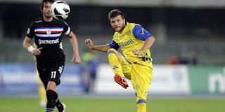 inovLy media : Prediksi Sampdoria vs Chievo (24 Februari 2013) | Seri A