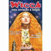 Wicca agora em e-book!