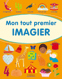 Mon premier imagier