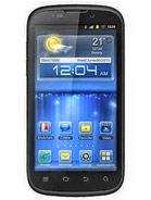 Mobile Price Of And Specifications of ZTE Grand X IN