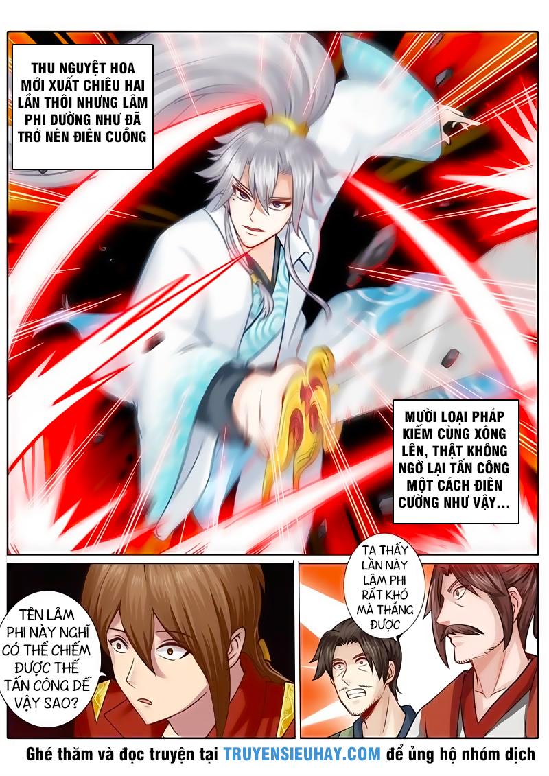 Chư Thiên Ký Chapter 112 - Upload bởi truyensieuhay.com