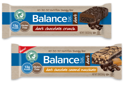 International Chocolate Day Balance Bar Giveaway at BentOn @BetterLunches