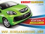 Simulasi Paket Kredit Murah Mobil Honda Brio Satya Bandung