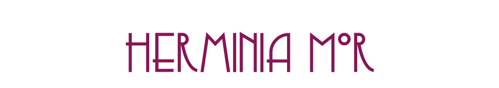 Herminia Mor | Blog