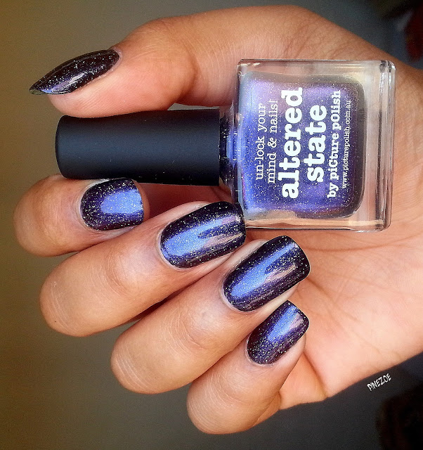 piCture pOlish - altered state