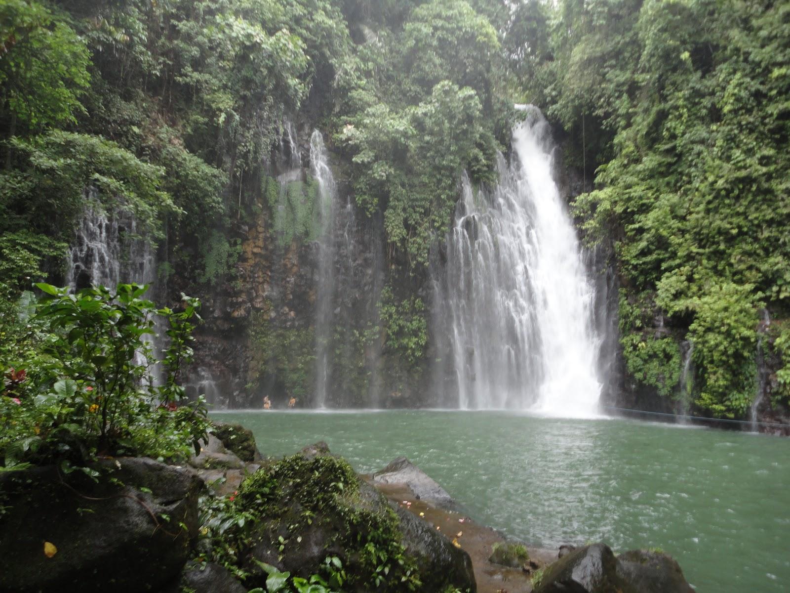Iligan City Philippines  city photo : noel autor: Tinago Falls, Iligan City, Philippines