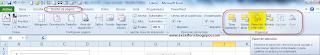 Panel de selección. Trabajando con objetos en Excel.