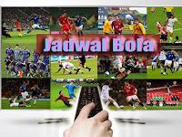 Jadwal Siaran Langsung Sepakbola 1-4 Februari 2014