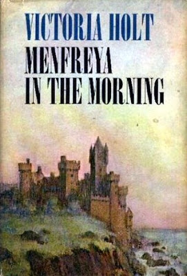 cover of Menfreya in the Morning by Victoria Holt