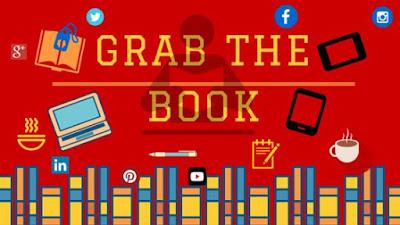 Grab the Book !