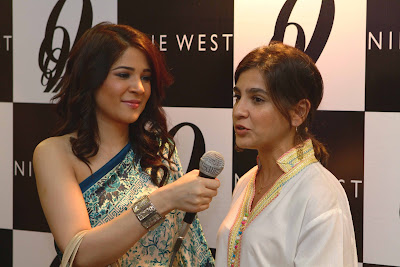 Nine West Opens In Pakistan