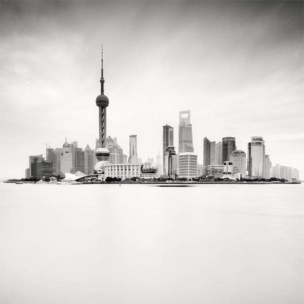 Doctor Ojiplatico. Martin Stavars. Megalopolis. Shanghai