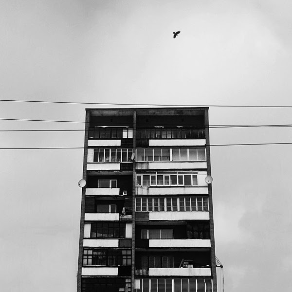 ©Nikita Sergyshkin - Balance. Fotografía | Photography
