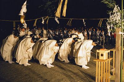 Agama Shinto di Jepang