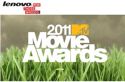 premio viaje doble los angeles california promocion MTV lenovo te Lleva a los MTV Movie Awards 2011