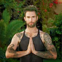 Adam Levine Fitness regime