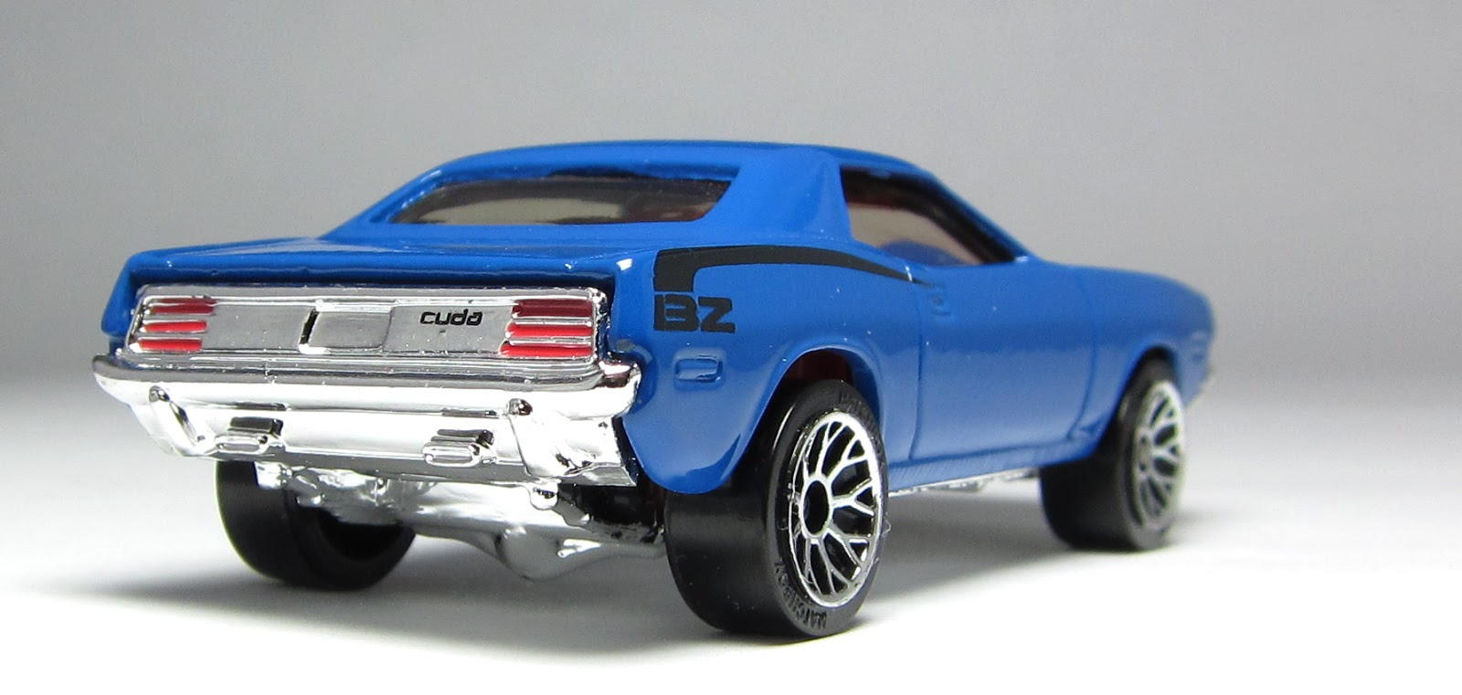 the Lamley Group: Matchbox Monday Model of the Day: 2005 Burger Zone 5 ...