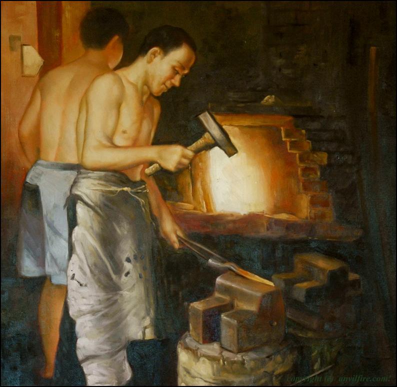 Dzikri Fajriah Shaleh: Peradaban China Kuno