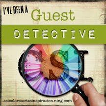 I have been a Guest Detective
