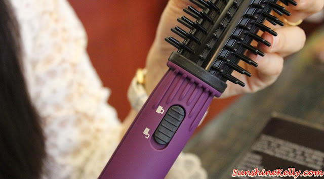 Instyler Ionic Styler Pro, Instyler, Hair Styling Tools