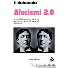 Aforismi 2.0 - altro che Oscar Wilde