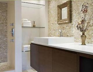 Ba os modernos accesorios cuartos de ba o for Accesorios cuarto de bano baratos
