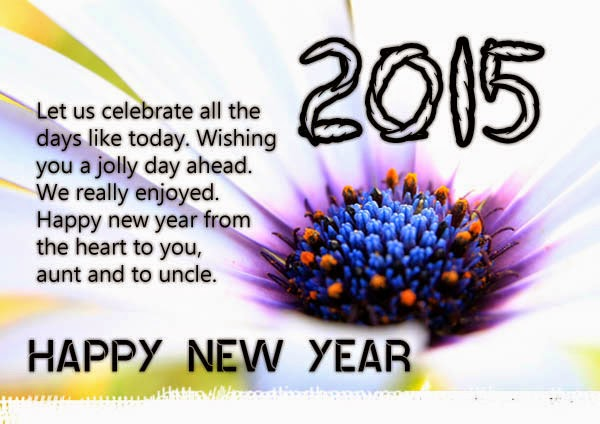 Latest Beautiful Happy New Year 2015 Quotes – Download Images & Pictures