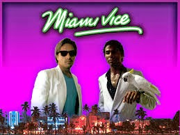 Miami heats up with Miami Vice