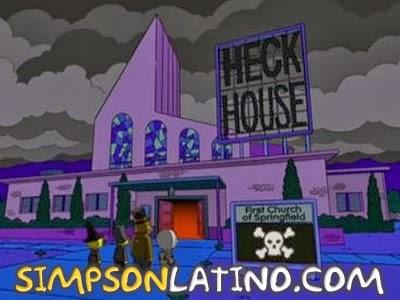 Los Simpson 19x05
