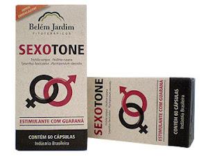 Comprar Sexotone - estimulante sexual