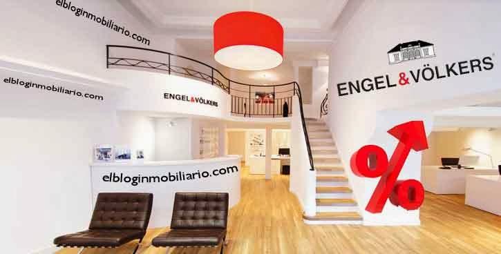 Engel & Völkers inmobiliaria de lujo elbloginmobiliario.com