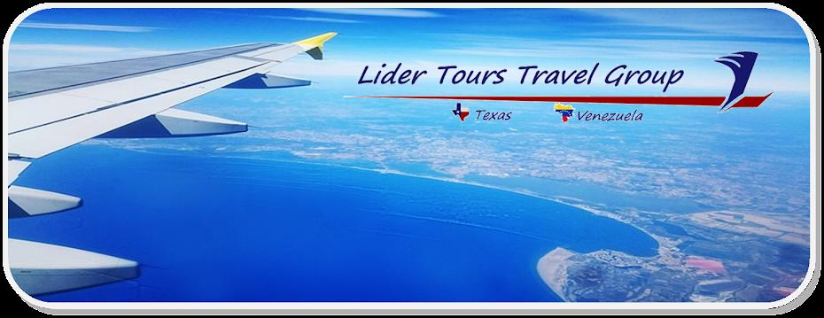 Líder Tours Travel Group/Líder Partners