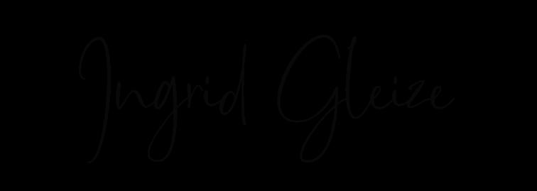 Ingrid Gleize