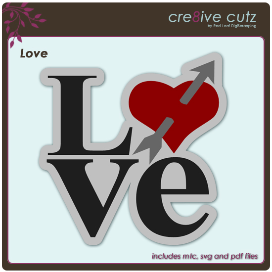 Download Cre8ive Cutz - 3D SVG Cutting Files for Electronic Cutting ...