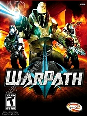 Free Download Games - Warpath
