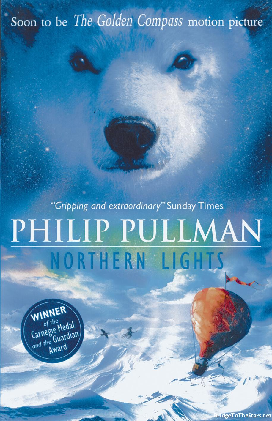 pullmans ideolgy in northern lights Philip pullmans his dark materials trilogy his dark materials wikipedia, his dark materials is an epic trilogy of fantasy novels by philip pullman consisting of northern lights (1995, published as the golden.