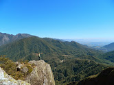 Pico do Registro - P N de Itatiaia