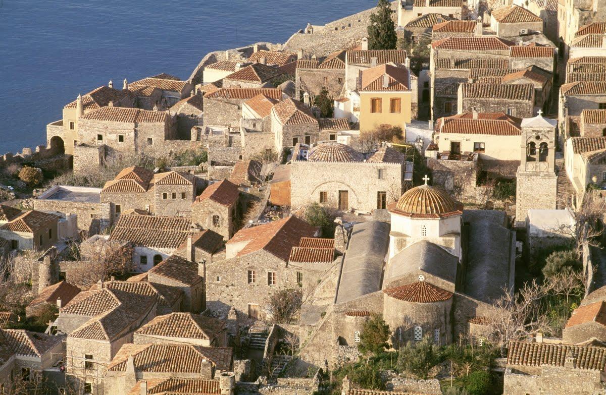 O καλύτερος προορισμός του Lonely Planet για το 2016 είναι στην Ελλάδα και δεν είναι νησί
