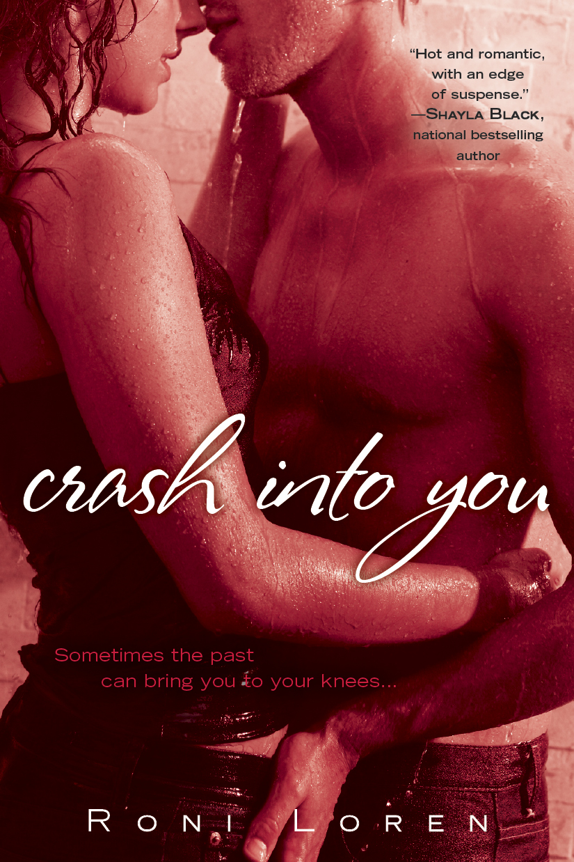 Book Tour for Crash Into You by Roni Loren (Guest Post & GIVEAWAY)