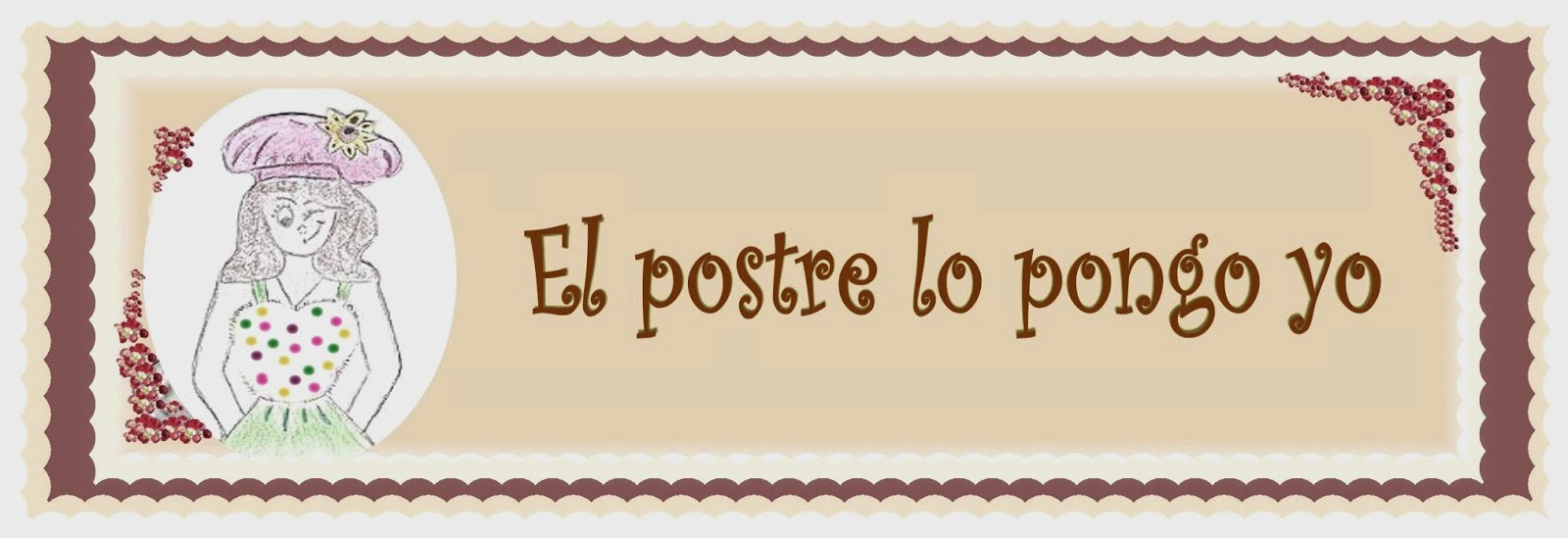 Antiguo logotipo del blog