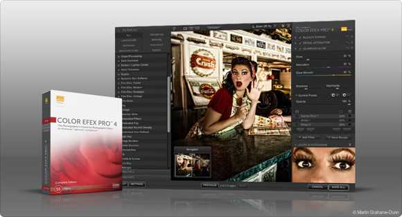 Nik Software Color Efex Pro v4 With Keygen Free Download